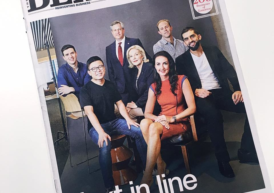 Job Capital Founder Jo-Ellen Burston: Westpac's 200 Businesses of Tomorrow