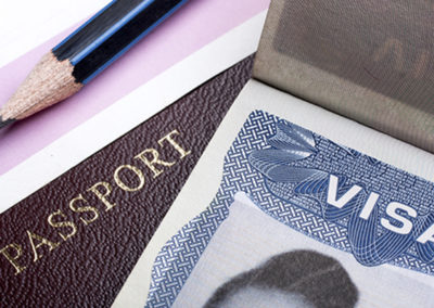 457 Visa Changes Announced This Week